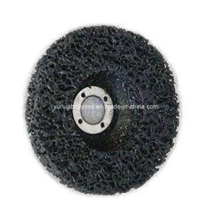 Polimento de diamantes em forma circular ferramentas abrasivas de lixamento e polimento de desbaste