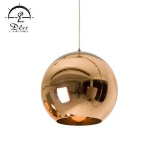 Populäre Replice Italien Art-Glaskugel-Dekoration-hängende Lampe