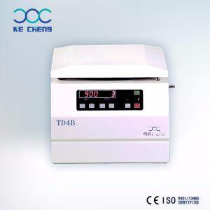 Td4b LaborCytocentrifuge 12 Karte langsame Cyto Zentrifuge für immunes Blut-Labor