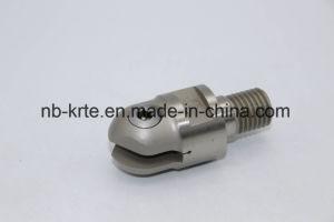 Testa di taglierina di precisione di Krte con collegamento filettato (WGR)