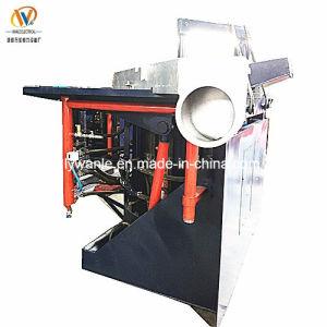 制御された動揺の中間周波数の炉の液体のケイ素を溶かす誘導