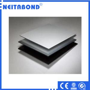 4mm Comité van de Muur van het Aluminium van de Dikte het Samengestelde voor Bouwmateriaal met OEM Serives