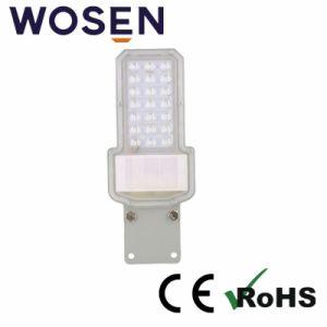 LED 20W 3000K de la luz de carretera con color blanco cálido