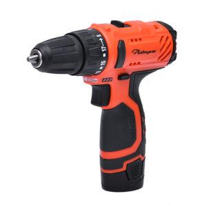 60 piezas de hardware eléctrico establecido destornillador taladro inalámbrico de mano herramientas eléctricas