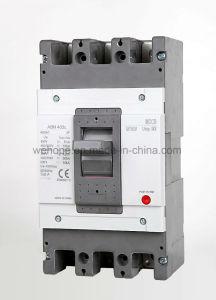 Alta calidad de disyuntor de caja moldeada HP 203c 3p MCCB