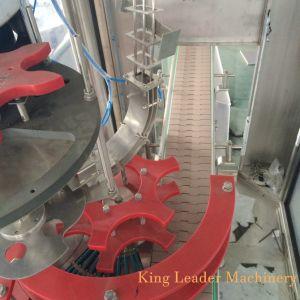 Автоматическая 5L ПЭТ бутылки воды заполнение Capping машины