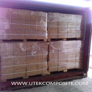 Resistência Corrsion ácido 450gsm, Tapete de picadas de fibra de vidro