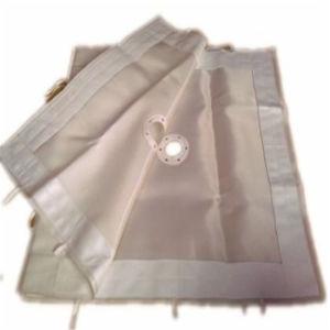 Prensa Filtro de aceite de paño y paño de material de filtro de agua