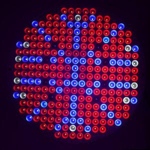 La pianta del LED coltiva Light/UFO LED coltiva 50W chiaro Red&Blue&White&UV&IR