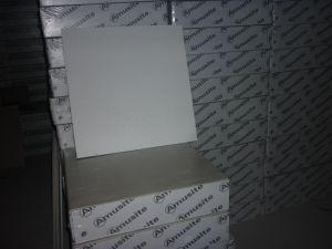 Plaques de plâtre en PVC Panneaux de plafond suspendu