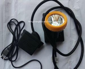 Miners、LED Mining Lamp、Miner Safety Lampのための地下のHead Lamp