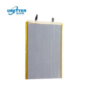 Batería recargable Li-ion del polímero 802035 para el modelo de RC teledirigido