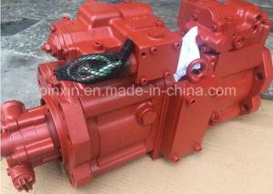 굴착기를 위한 Kawasaki 유압 펌프 K5V80 피스톤 펌프
