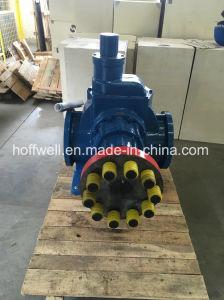 Aprovado pela CE KCB2500 Crude da Bomba de Engrenagem