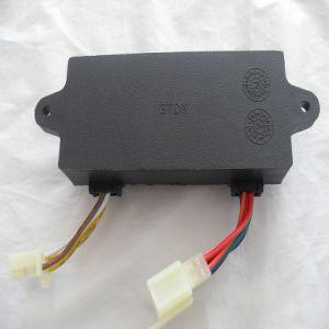 Kipor Gtdk AVR5-1W1C Soldador gerador diesel AVR partes separadas