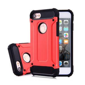 iPhone X /iPhone 8/iPhone 7/Note 9のためのパソコン柔らかいTPUの可動装置か携帯電話カバーケース