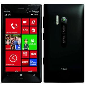 Venda por grosso desbloqueado Lumia 928 Telefone Móvel Celular para Nokie