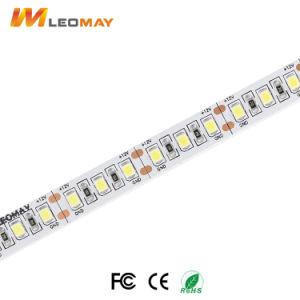 Alta striscia dell'indicatore luminoso di lumen DC12/24V SMD2835 120LEDs/m LED di alta qualità