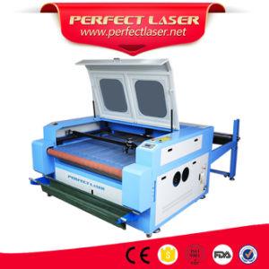 직물 패턴 Laser 절단기