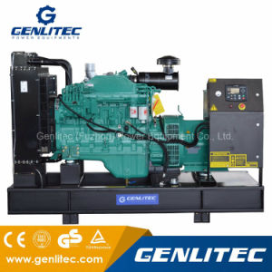 AC 3 Fase 150kw Gerador Industrial do Motor Cummins