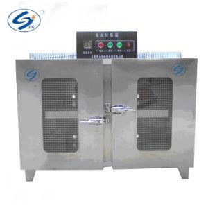 Batterie-explosionssicherer Prüfungs-Maschinen-Schutz für Labor