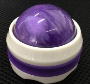 Buen cuello, hombro, espalda legítima la terapia de masaje Roller Ball