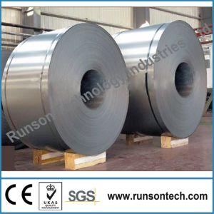 Piatto d'acciaio senza stagno, strato senza stagno del piatto d'acciaio, TFS