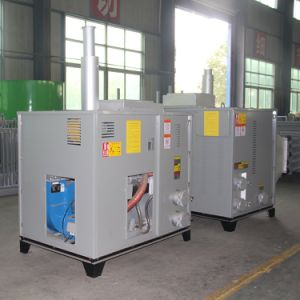 小さい穀物乾燥機4t/Batchは穀物乾燥機インテリジェント制御の混合され流れる