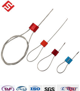 Guarnizione del cavo della lega di alluminio del compressore del fornitore della Cina anti