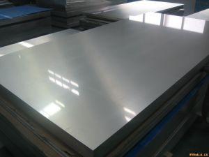 0,5 mm 316L Feuille en acier inoxydable noir/Tôles en acier inoxydable gaufré