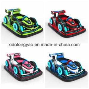O parque de diversões mais recente equipamento filhos jogar estacionar carro pára-choques Bateria Chinês