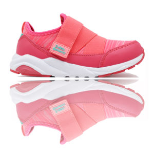 53d34197 Nuevo Modelo personalizado de la escuela Niños Chicas Chicos Zapatillas  casual a granel barato al por mayor de niños zapatos deportivos