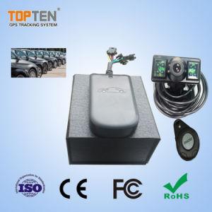 Цифровой регистратор GPS в реальном времени отслеживать и кнопку парового удара и запись движения (GT08-SU)