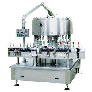Équipement de remplissage de vin multifonction (AZ-06)