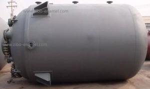 Давление танкер судна в защитной оболочке стеклянный сосуд высокого давления с насечками