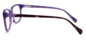Het recentste Oogglas Eyewear van het Frame van de Glazen van de Manier van het Ontwerp Tr90 Optische (FLA1724)