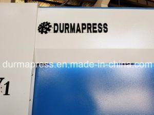 Marcação ce dobradeira hidráulica CNC titulados Wc67K 100T 3200 com Controlador Dellem