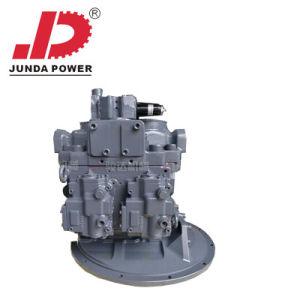 건설장비 KAWASAKI K5V160를 위한 소형 굴착기 크롤러 굴착기 유압 펌프 완전한 펌프