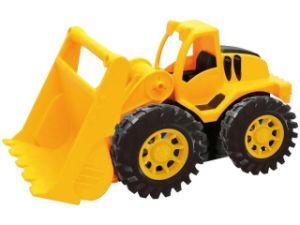 """Construcción de la escala de 15"""" de la tripulación de vehículo camión volquete Juguetes"""