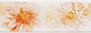 De beige Opgepoetste Kleur verglaasde Ceramiektegels voor Muur en Vloer