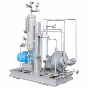 Tube de Pitot pompes haute pression