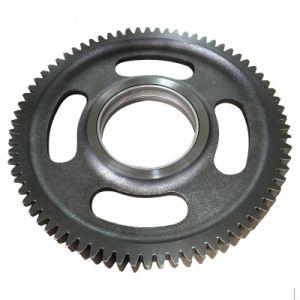 Cummins Bfcecエンジンのためのクランク軸ギヤ(3696122)