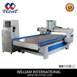 macchina per incidere di legno di area di lavoro di 1300X1300mm Vct-1313W