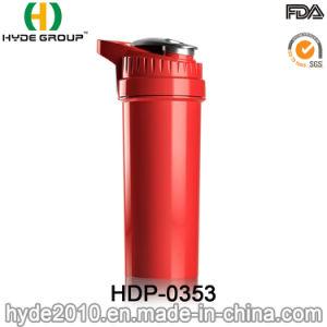 700mlハンドル(HDP-0353)が付いている普及したPPのシェーカーのびん