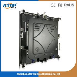 Le SMD vidéo HD pour la publicité d'affichage de panneau à LED