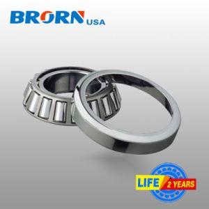Alta Qualidade do rolamento de roletes cónicos Brorn Hm266449/10 para minas