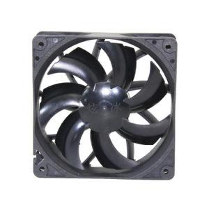 128cfm 12V 24V 120X120X32mm Industriële Ventilator 120mm van de Ventilator gelijkstroom van de Lucht Koelere KoelVentilator 4.8 Duim