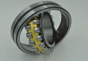 Rolamento de Rolete Esférico para correia de transmissão 24180 Ca/W33