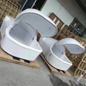 Entorno Anti-Gravity Weight-Loss Salón de Belleza Masaje flotantes