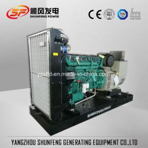 EPA 400 квт электроэнергии генераторная установка дизельного двигателя с двигателем Volvo